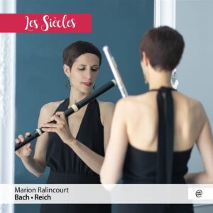 Les Siècles - Marion Ralincourt