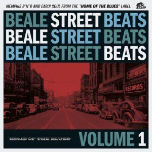 Beale Street Beats Vol.1 (Vinyl)