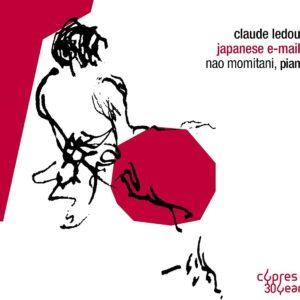 Claude Ledoux: Japanese E-mails - Nao Momitani