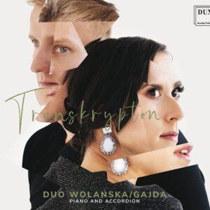 Transkrypton - Duo Wolanska/Gajda