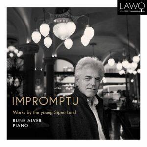 Signe Lund: Impromptu - Rune Alver