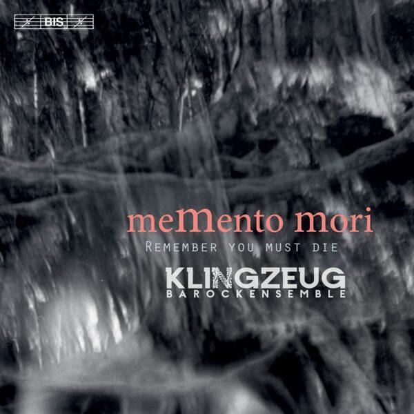 Memento Mori - Klingzeug Barockensemble