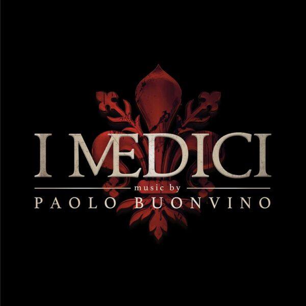 Medici, Masters Of Florence (OST) (Vinyl) - Paolo Buonvino