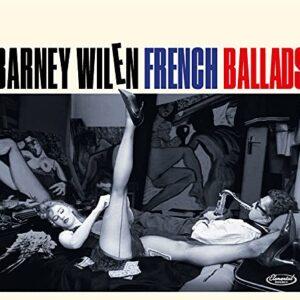 French Ballads - Barney Wilen