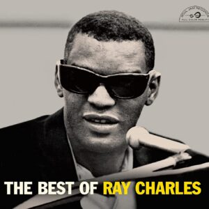 Best Of - Ray Charles