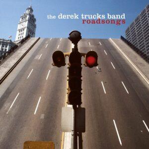 Roadsongs (Vinyl) - The Derek Trucks Band