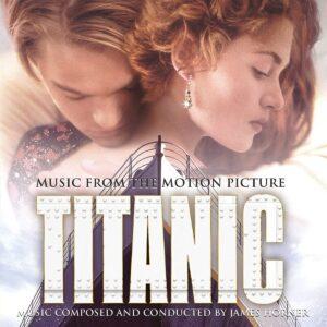 Titanic (OST) (Vinyl) - James Horner