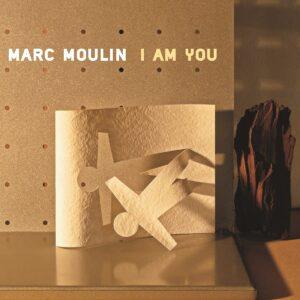 I Am You (Vinyl) - Marc Moulin