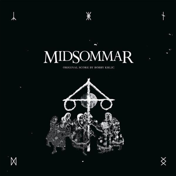 Midsommar (OST) (Vinyl) - Bobby Krlic