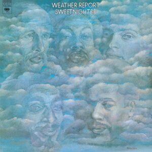 Sweetnighter (Vinyl) - Weather Report