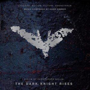 The Dark Knight Rises (OST) (Vinyl) - Hans Zimmer